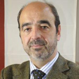 Ignacio Javier Etxebarria Etxeita